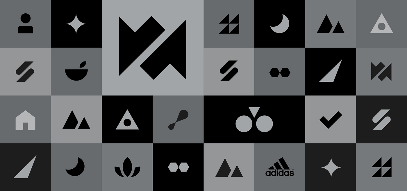 info for 52855 6aac5 With its modern UX design and colorful brand look  feel, Adidas tasked us  with creating icons that were edgy, abstract and that felt cohesive with  their ...