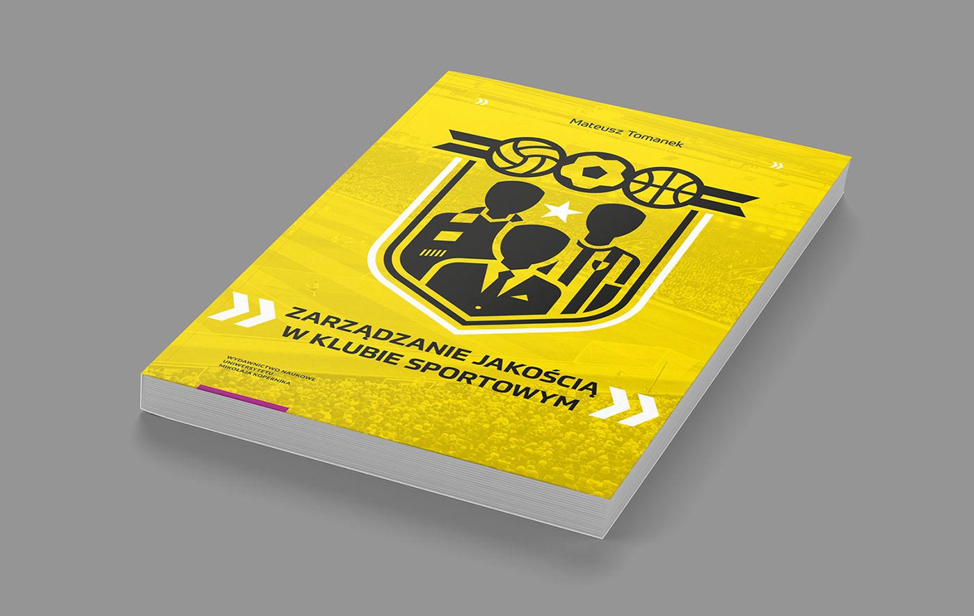 book cover business Investment książka law okładka okładka książki politics Sport Club sport management