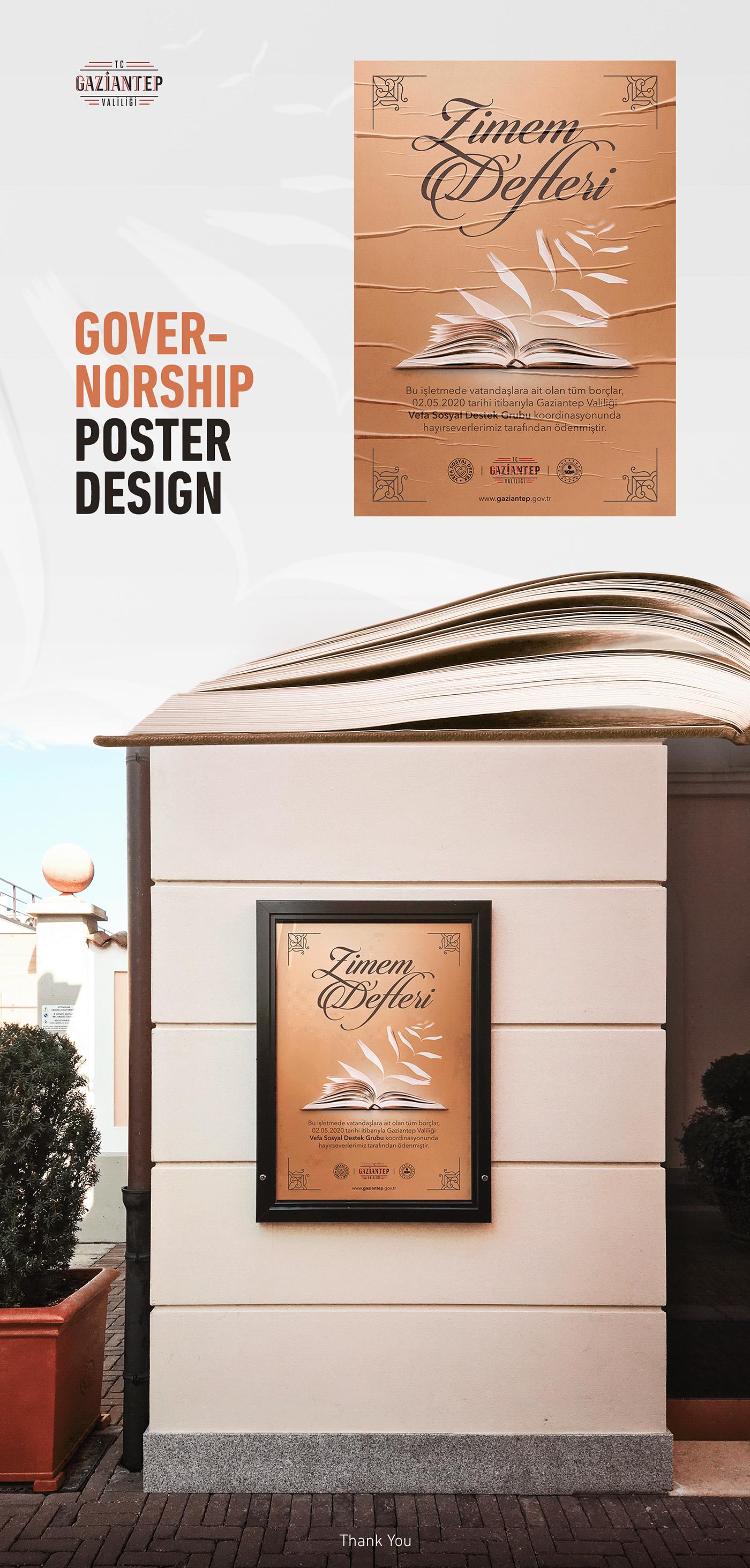 banner design poster Poster Design