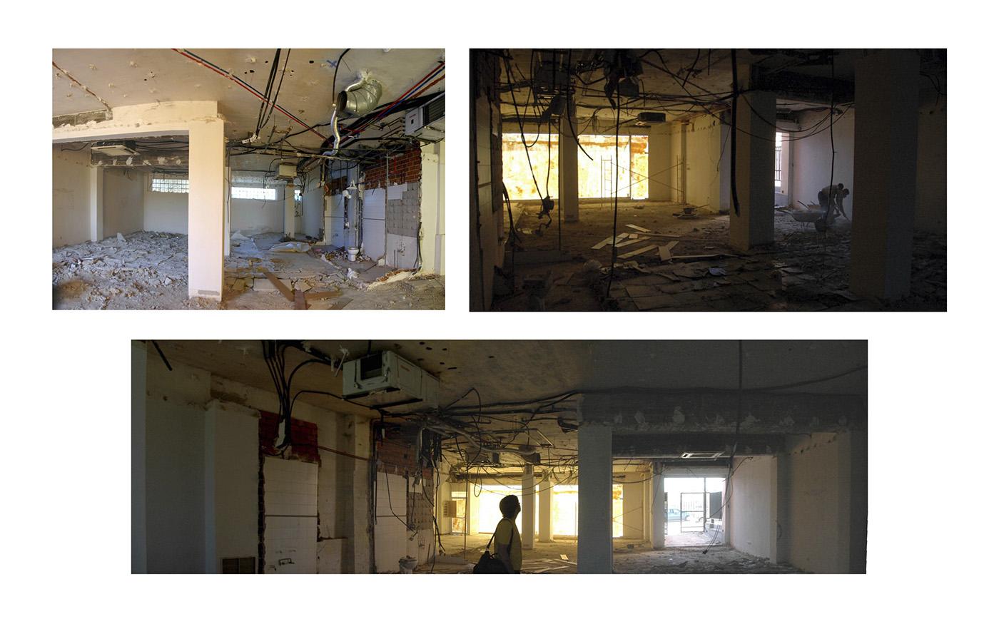 project managment cnstruction managment Site Architect childhood DCV mitai