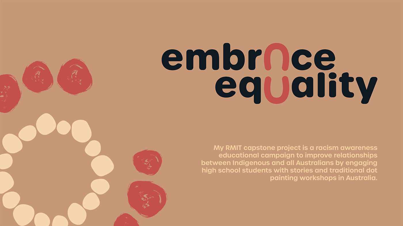 aboriginal Australia campaign Diversity educational equality highschool indigenous racism workshops