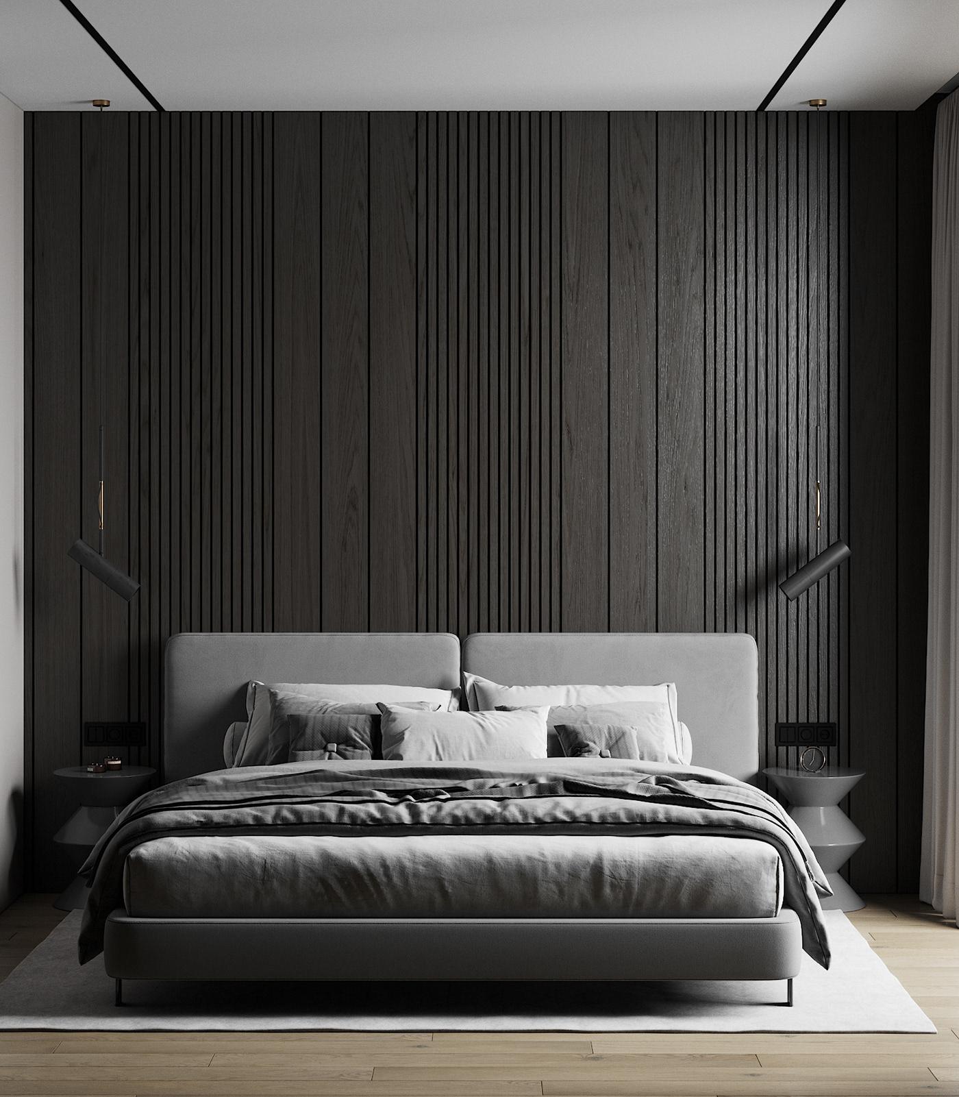 Image may contain: sofa, indoor and wall
