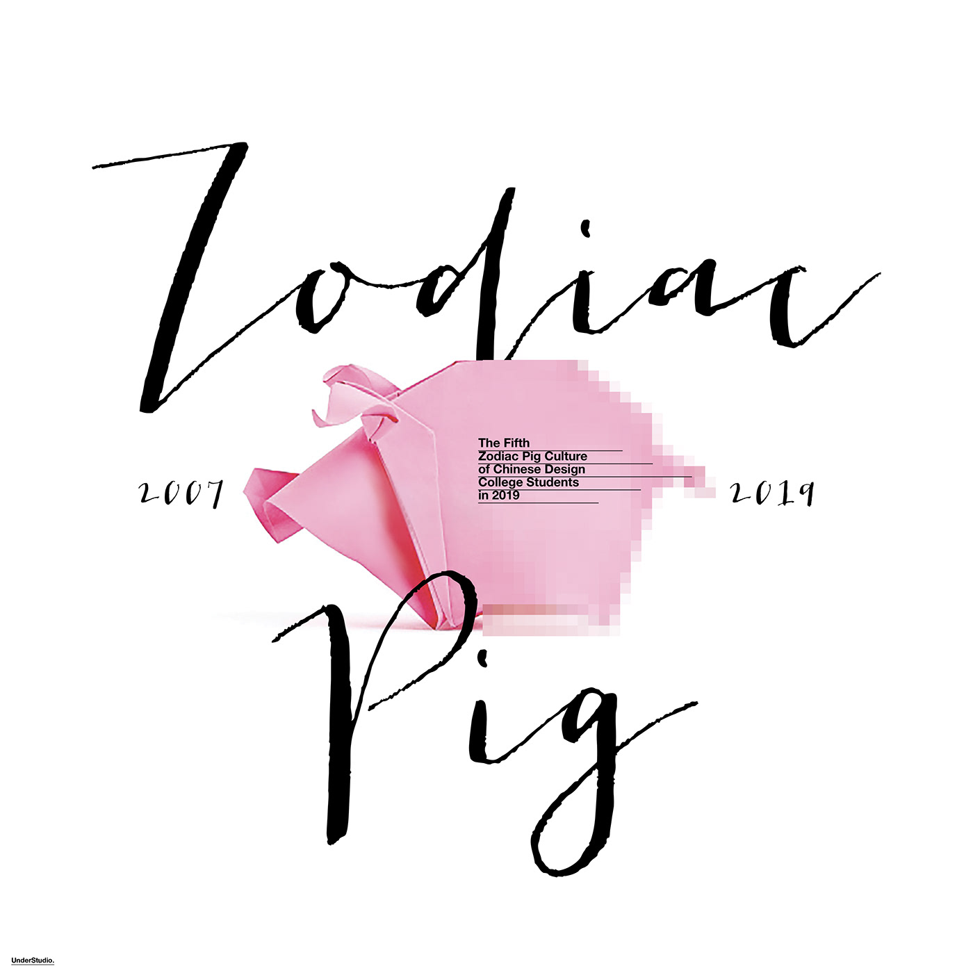 Francesco Mazzenga Zodiac Pig Anno del Maiale Cina 2019 zodiaco oroscopo cinese