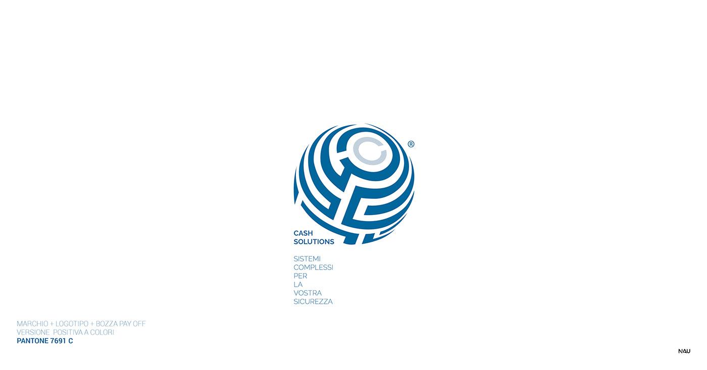 logo corporate branding  Illustrator graphicdesign