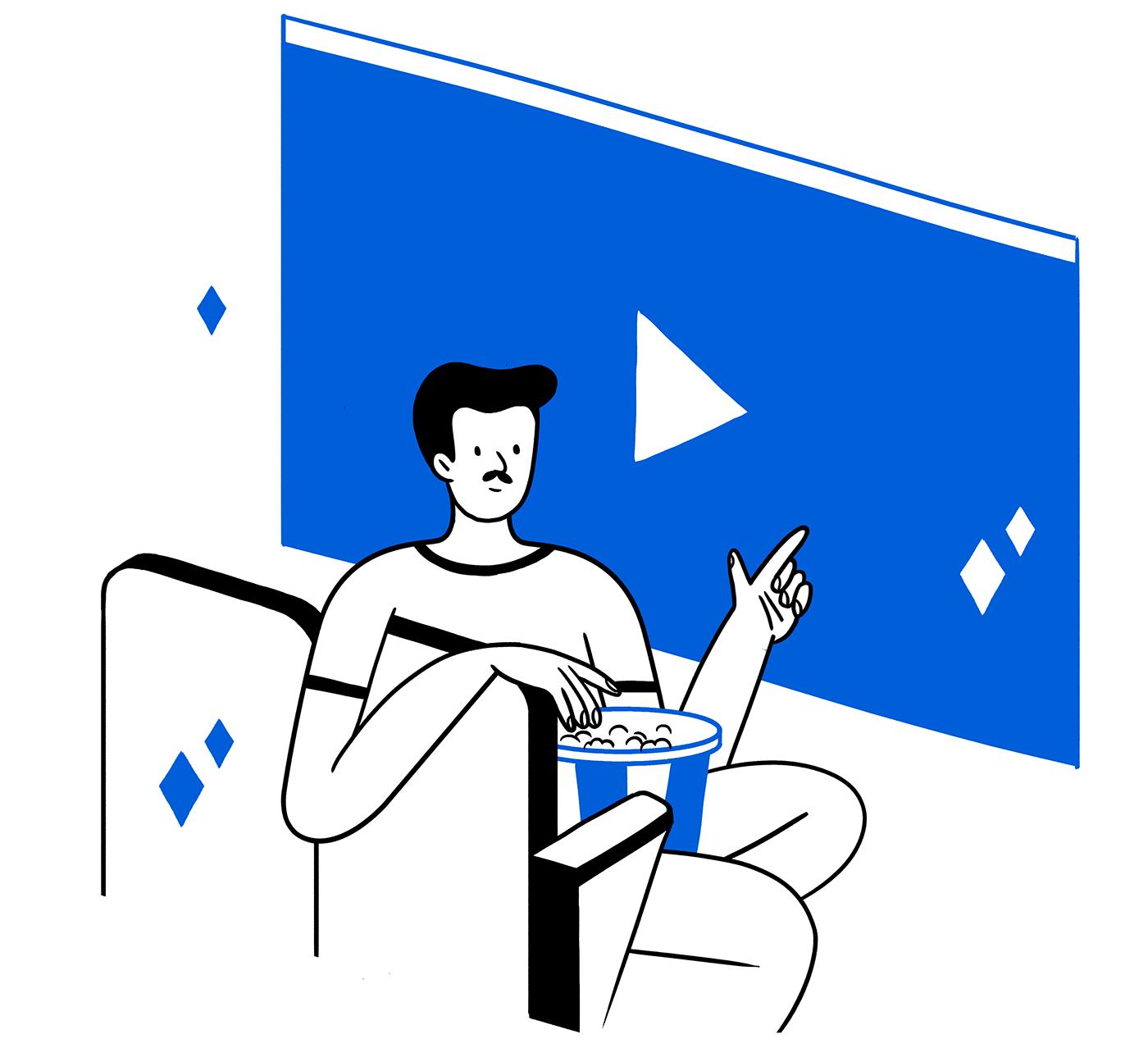 ILLUSTRATION  design ux UI characters graphicdesign brandidentity Webdesign art Drawing