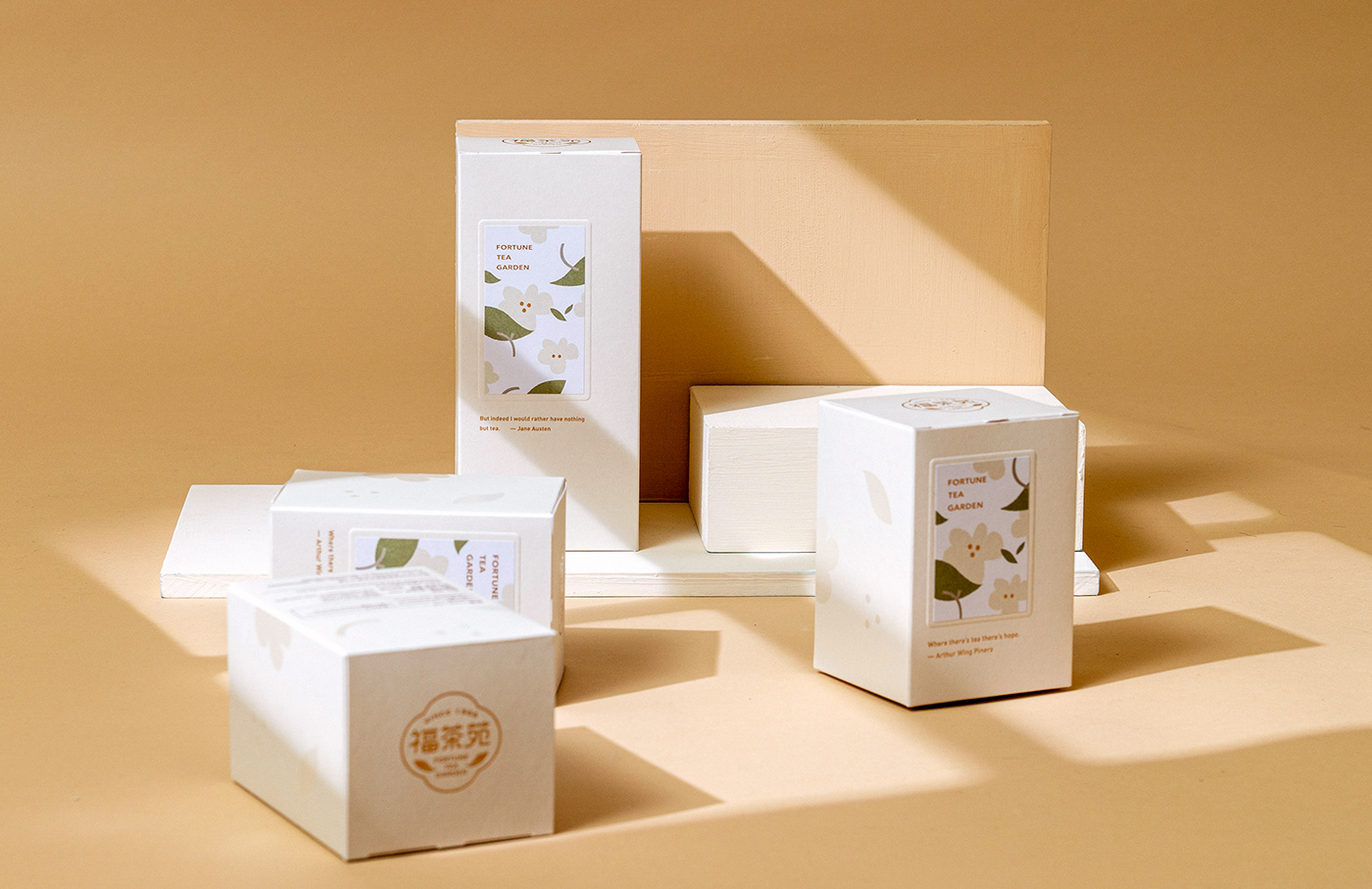 Image may contain: box, carton and indoor