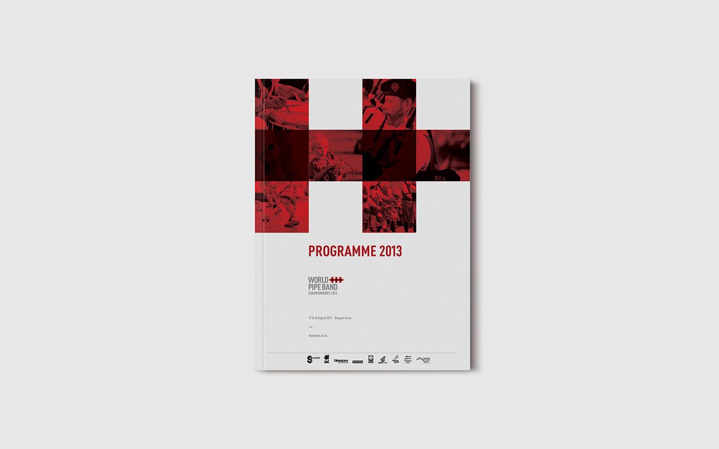 graphic design  print design  poster scotland design print abstract graphic