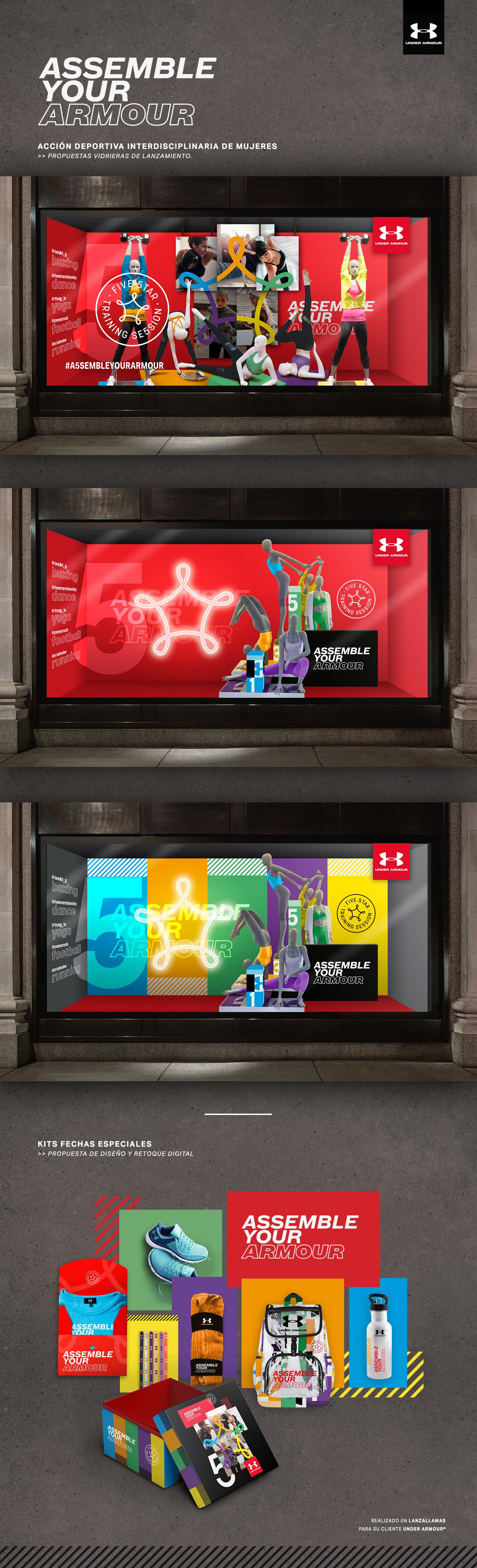 Image may contain: screenshot, billboard and television