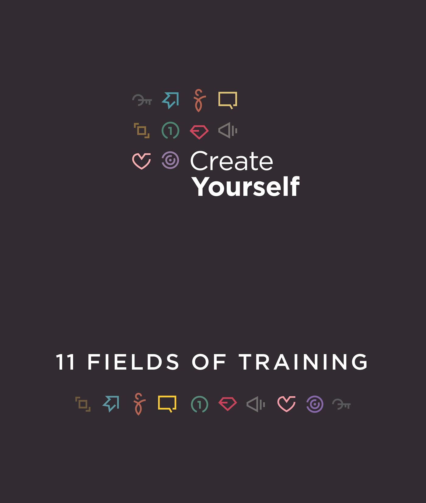 Mateusz Grzesiak Create Yourself On Behance