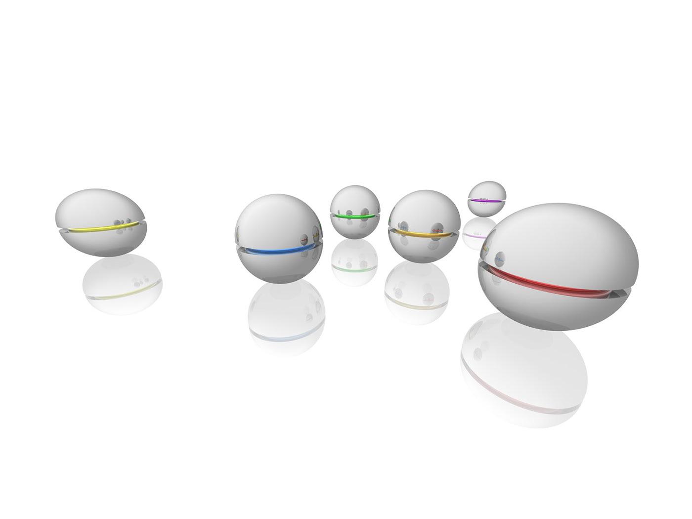 3D cartoon lighting modeling characters funny art Digital Art