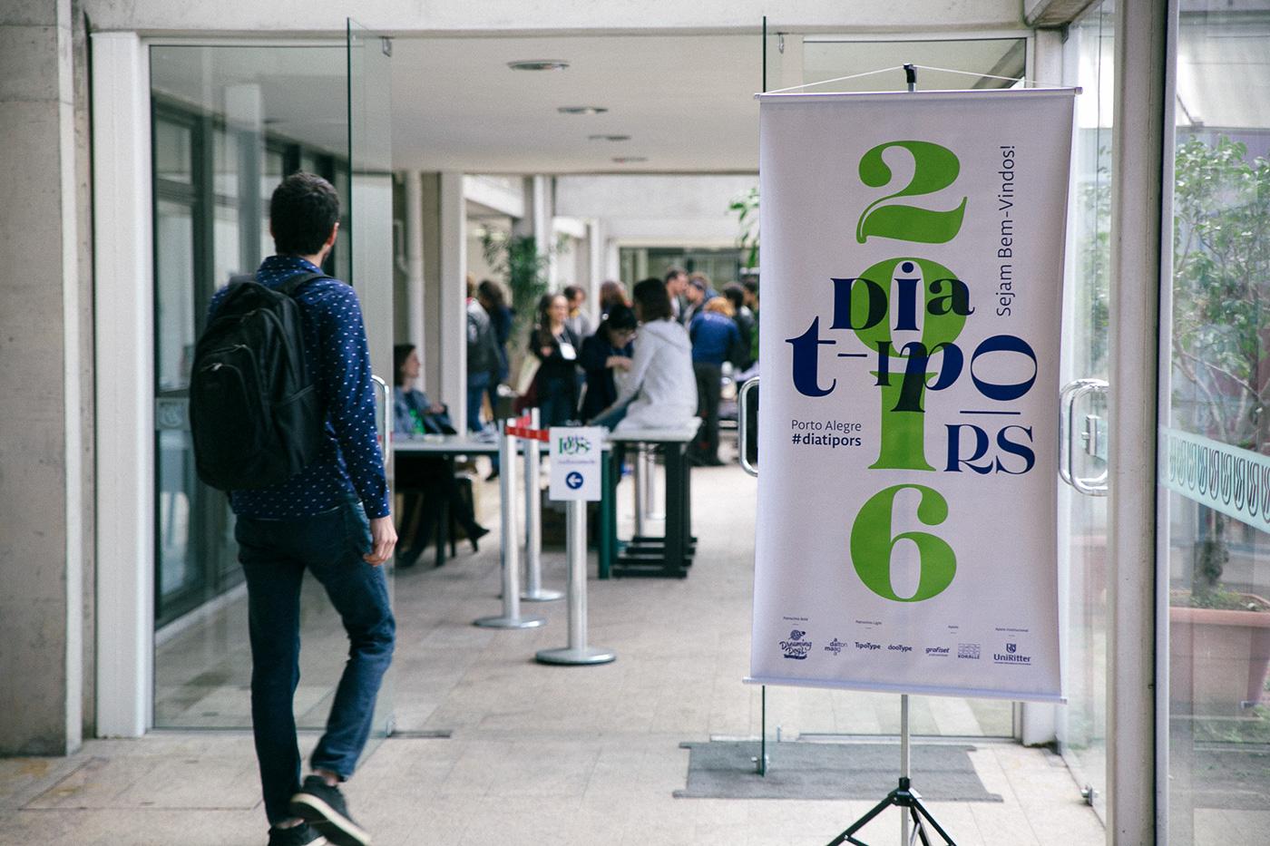 Event visual identity branding  typography   graphic design  identidade de evento social media type tipografia evento de design
