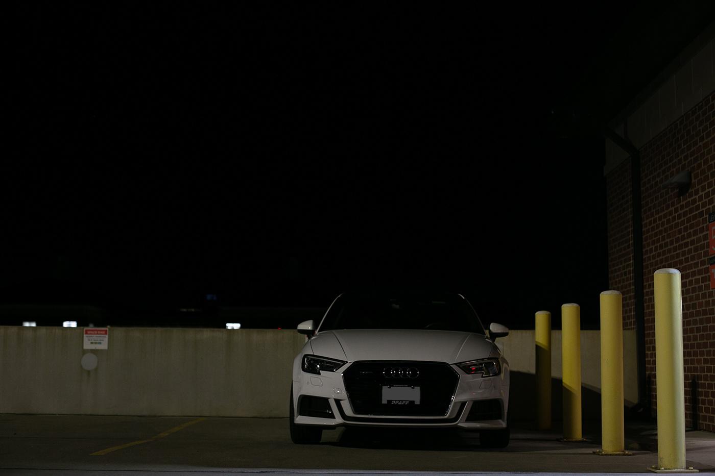 Audi Car Photography On Behance