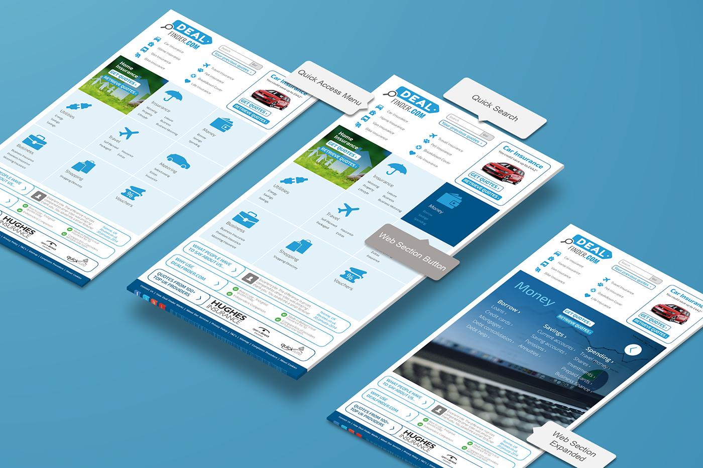 UI ux UI/UX Web Design  user interface user experience