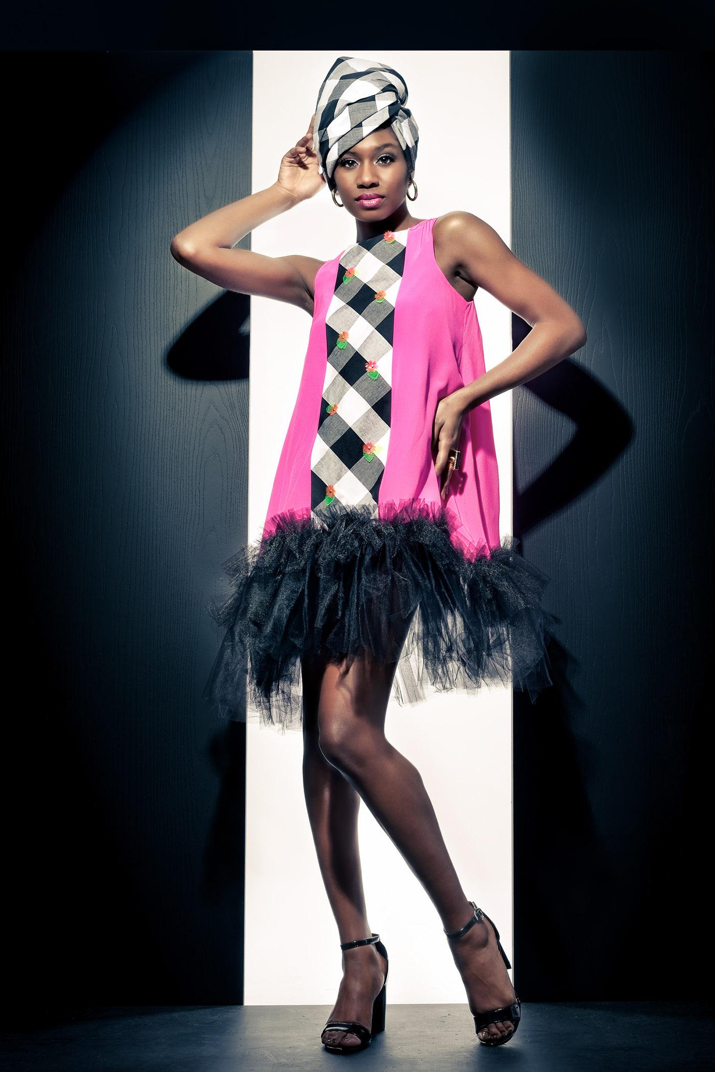 Fashion Designer Zaria Mac Alexis Cook Designs Preston Page Preston Page Photography fashion shoot