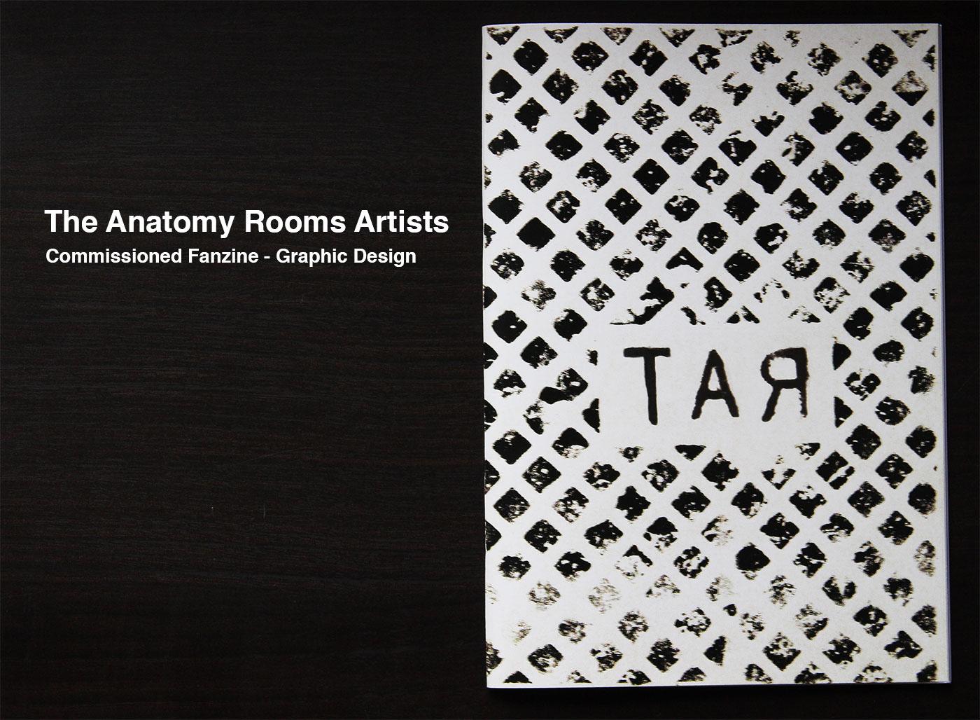 The Anatomy Rooms arts Independent Arts Aberdeen scotland