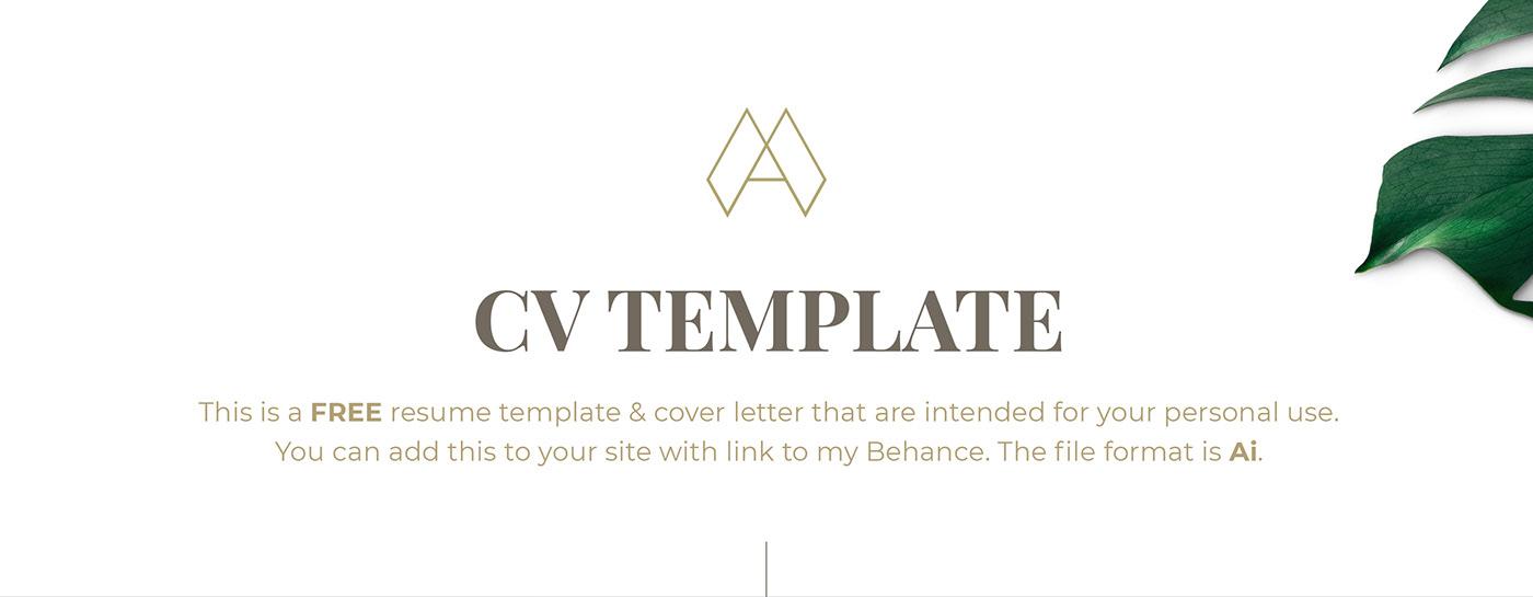 Free Resume Cover Letter from mir-s3-cdn-cf.behance.net