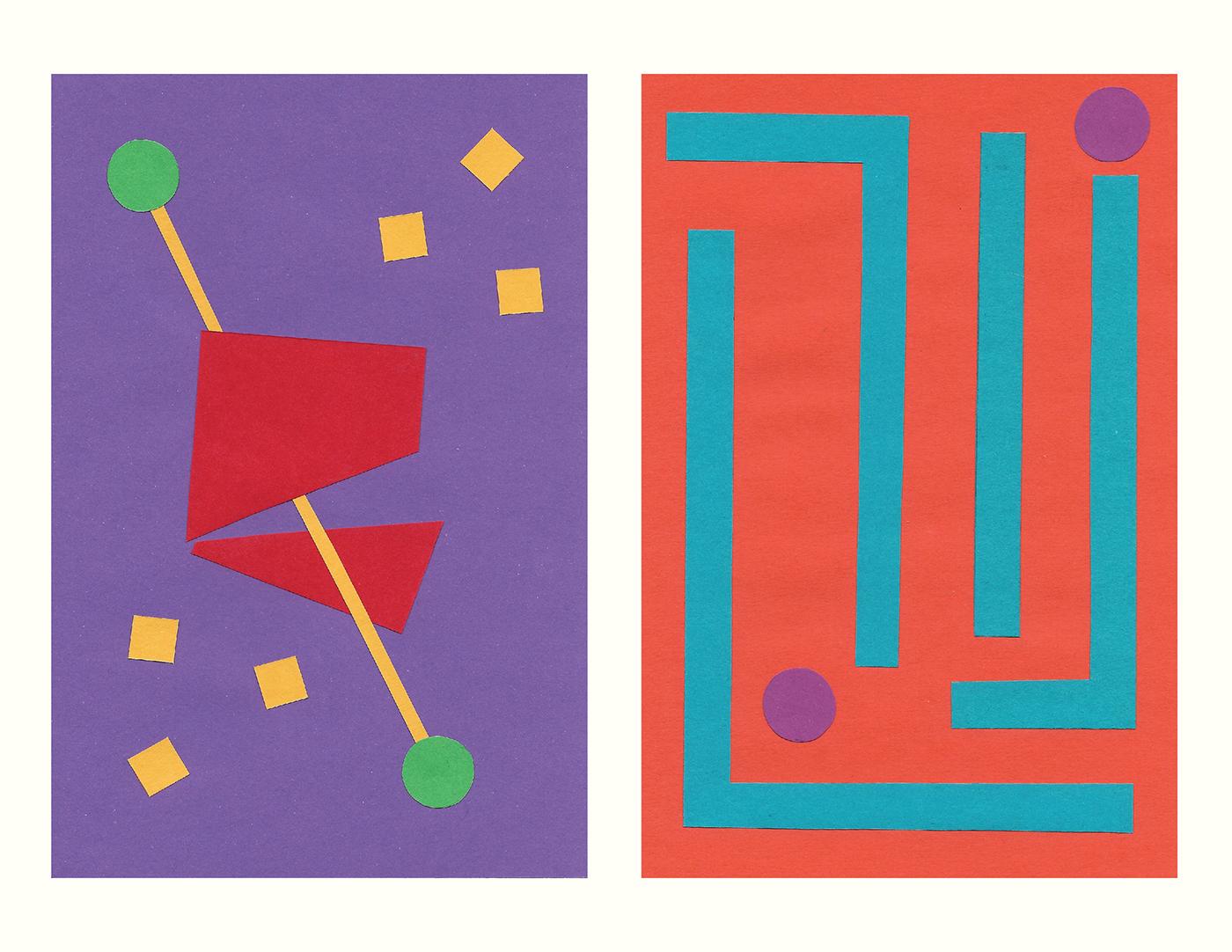Цвет и композиция открытки, телефон картинку днем