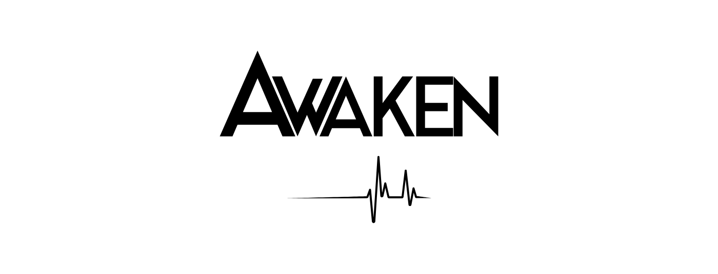 brand redesign God church visual identity graphic design  logo marca lettering type