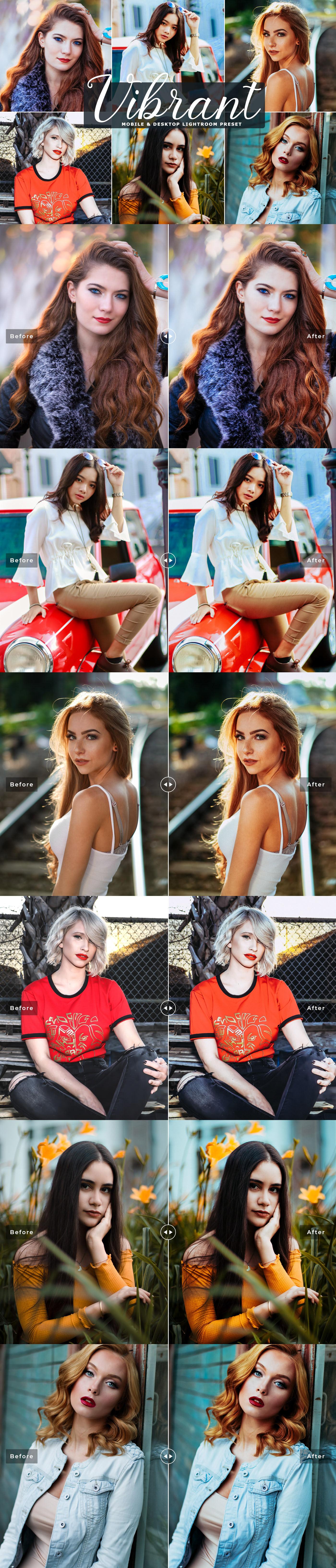 acr preset Beautiful Preset best lightroom cameraraw preset clean blogger instagram filter vibrant preset wedding