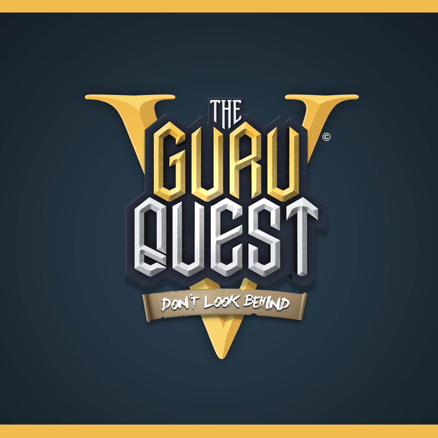 the guru lab the guru quest Guru game