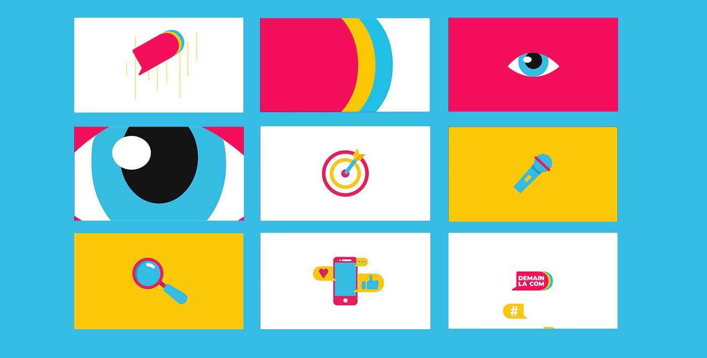 logo,graphic design ,motion,tv show,pop,Sound Design ,art direction ,animation ,Opening credit,communication