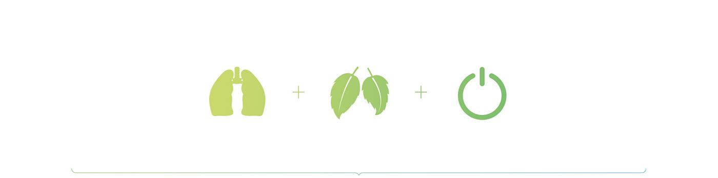 brand identity brand strategy branding  IoT Logo Design medtech SAAS startups