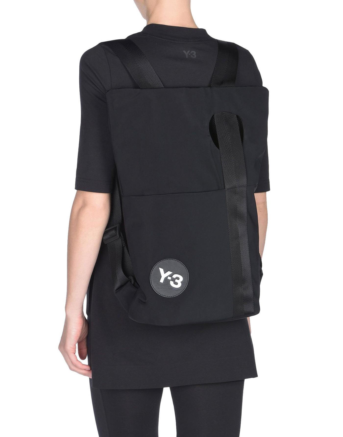 20441511e30a Y-3 YOHJI YAMAMOTO WMNs Bags on Behance
