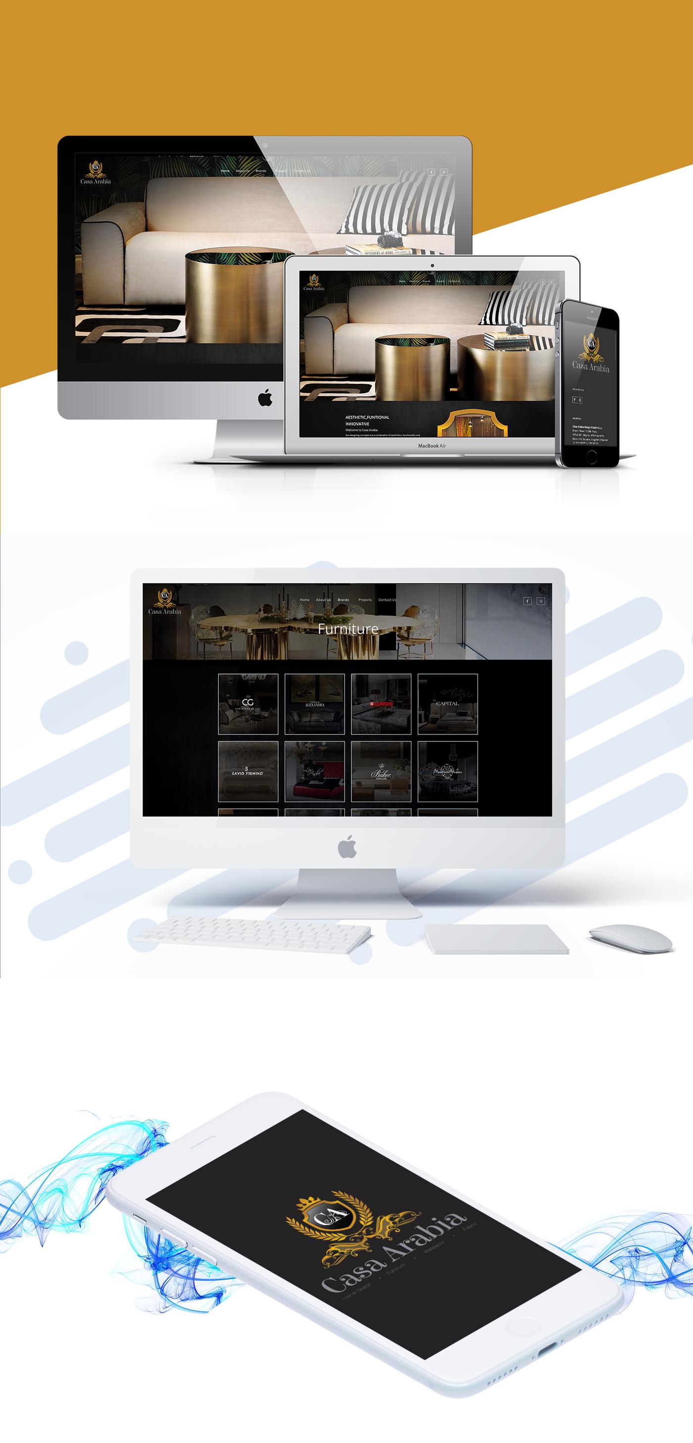 Web Design  Bahrain wordpress kerala Insibe Technologies