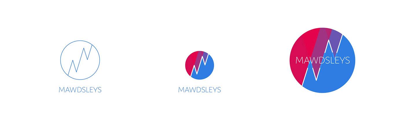 graphic design  branding  Logo Design Minimalism