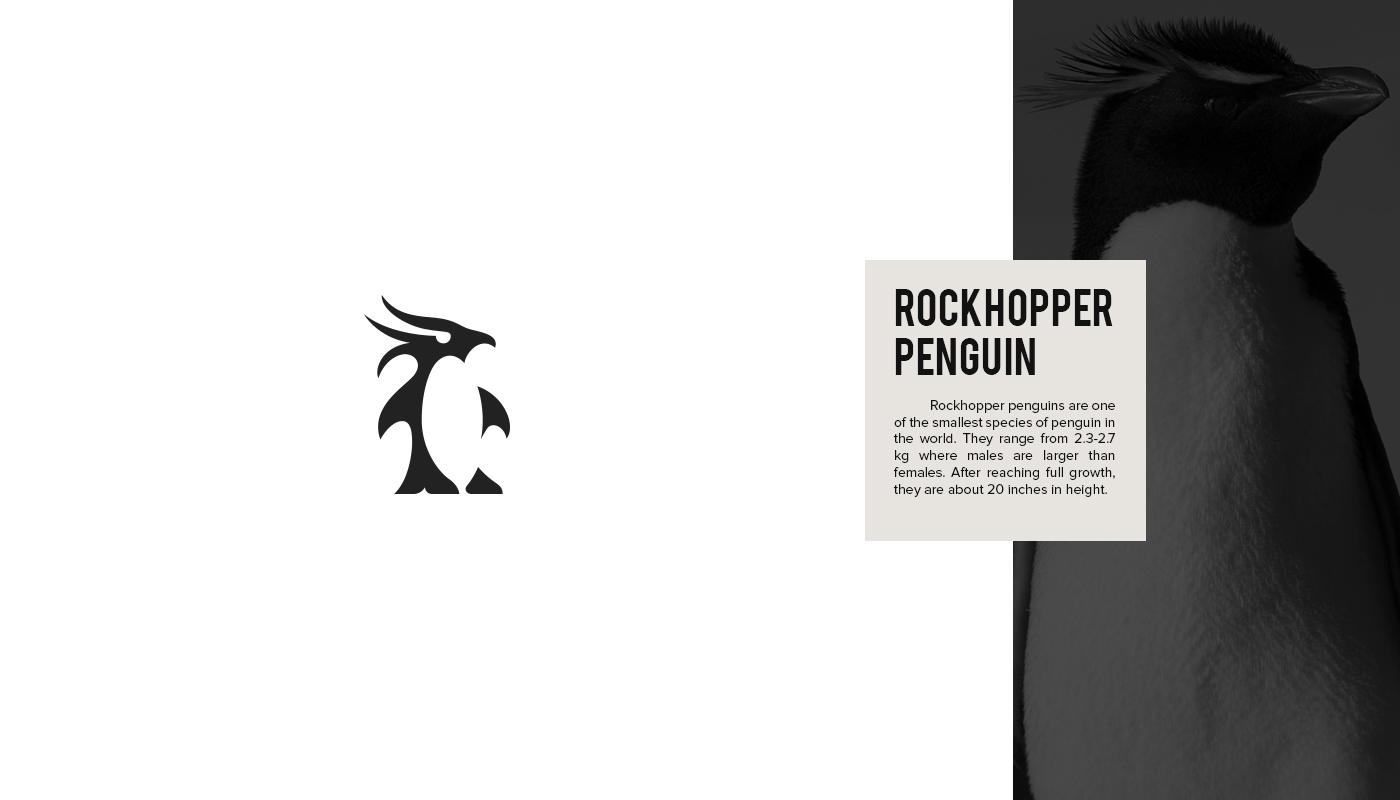 Endangered Animal Logos