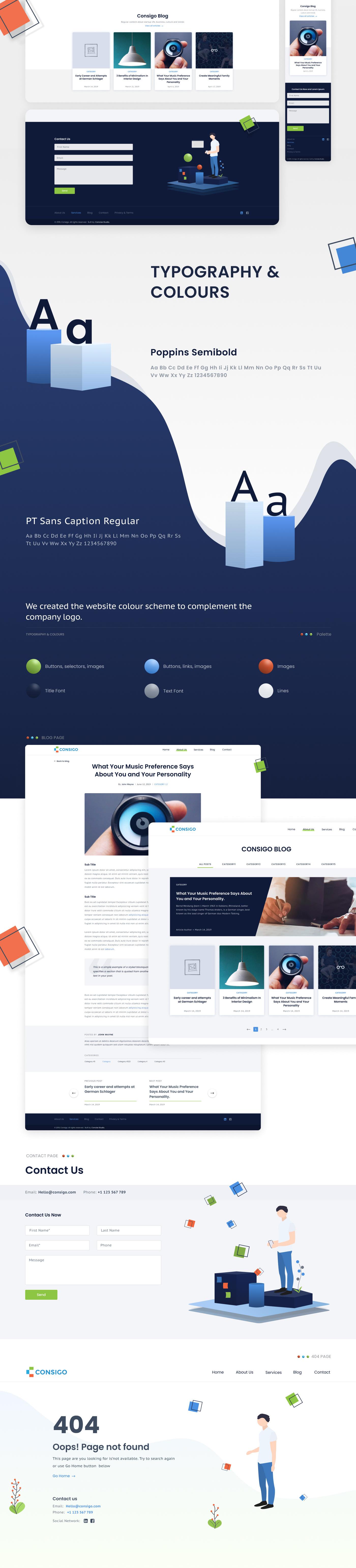 accountant Blog cfo corporate services trends ux Web GUI top