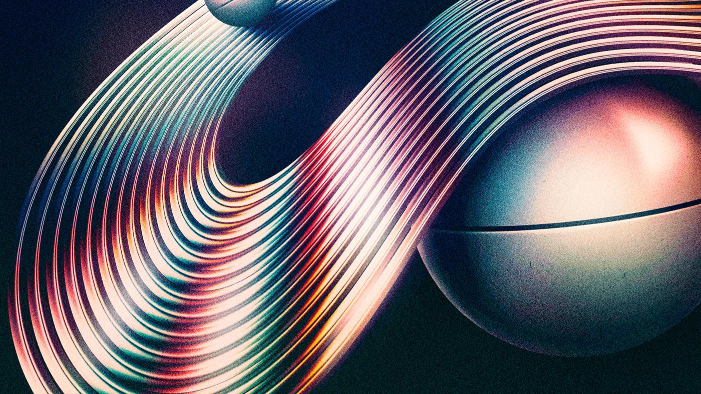 Image may contain: abstract, screenshot and colorfulness