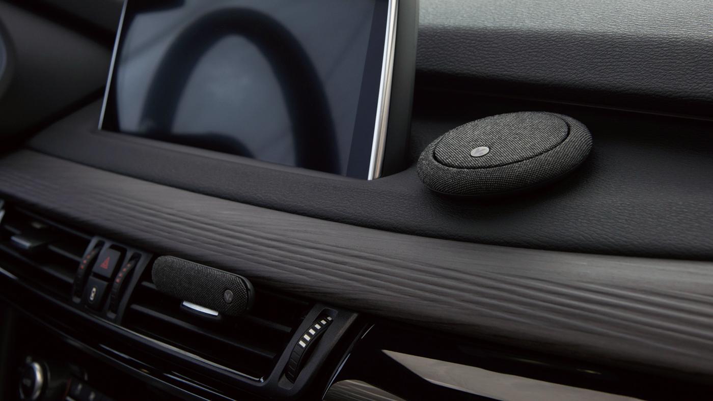 Vistic Car Air Freshener On Behance