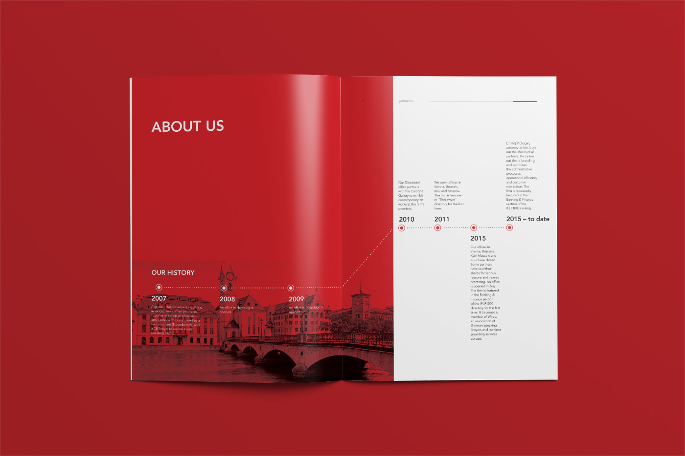 pr agency company profile pdf