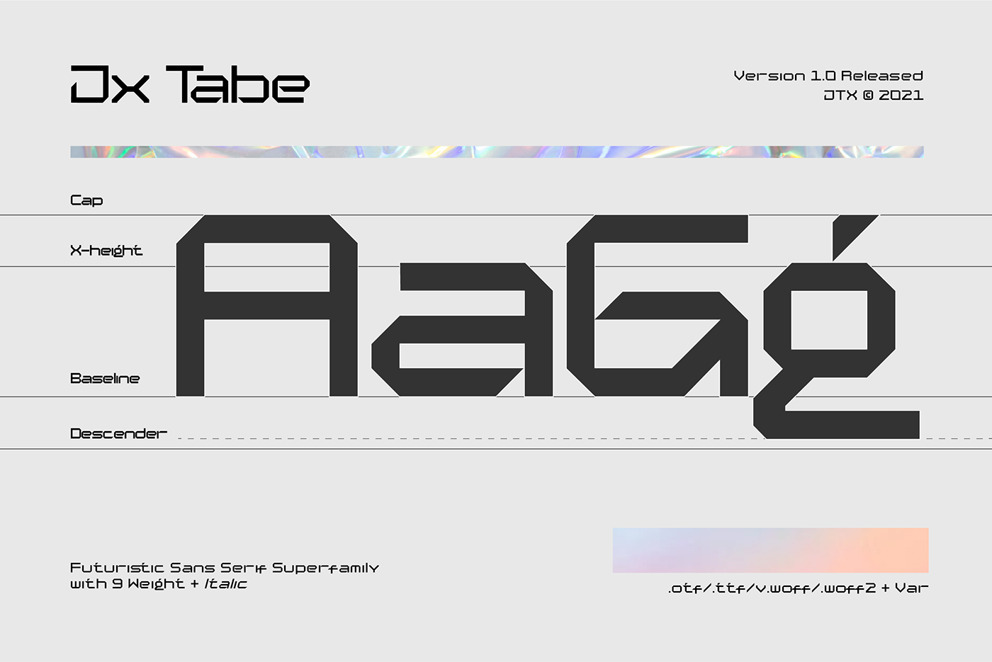 font family free Free font freebie futuristic Gaming sci-fi tech type Typeface