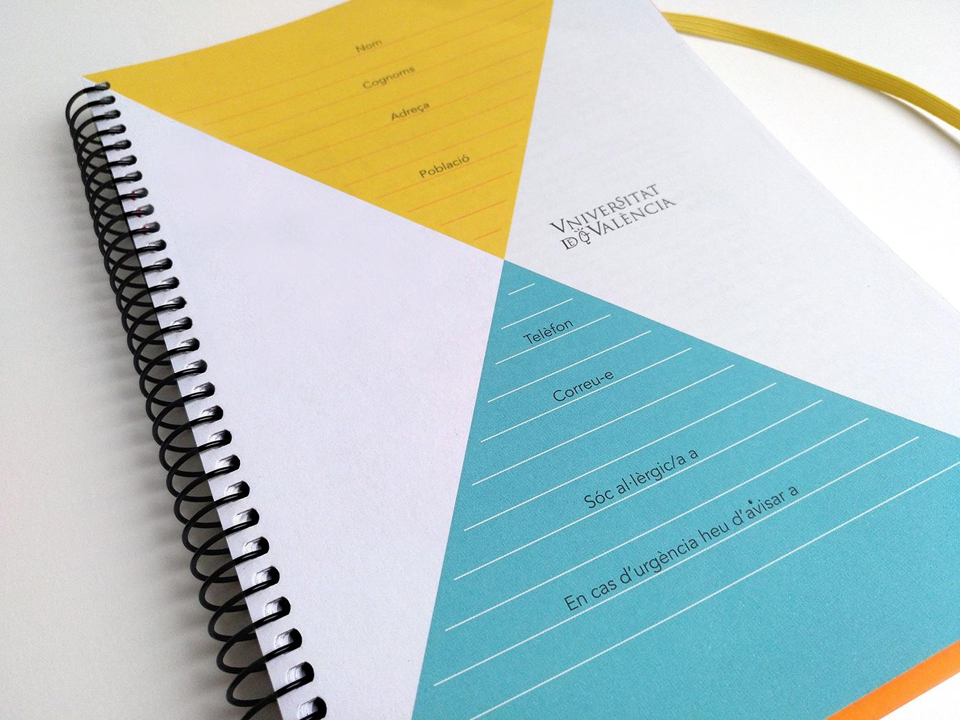 design graphic Diary cultural teaching University universität degrees Master editorial
