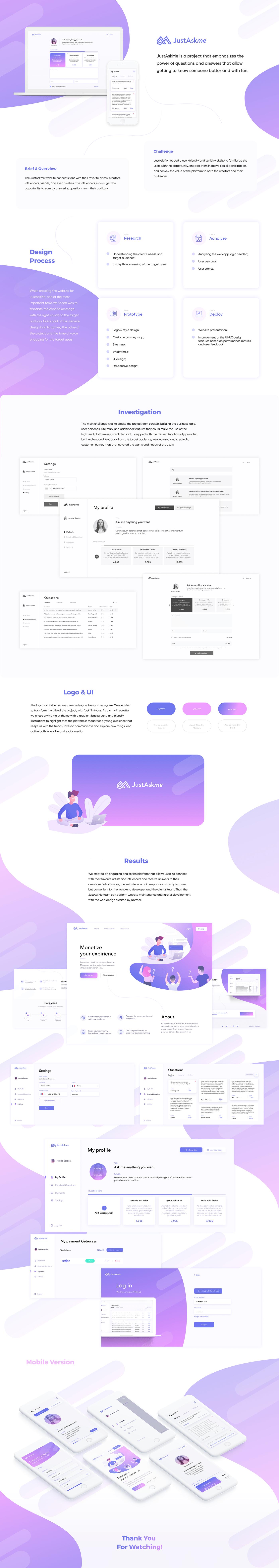 app design gamification INFLUENCER payment Platform SAAS social ux web app
