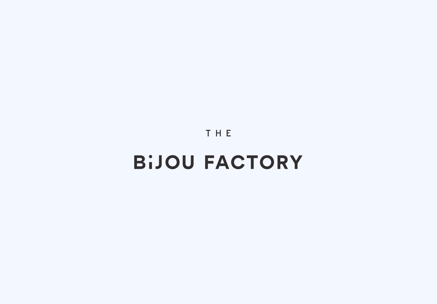 Bijou Factory Jewellery DIY home made colorfull design Phoenix Montreal studio