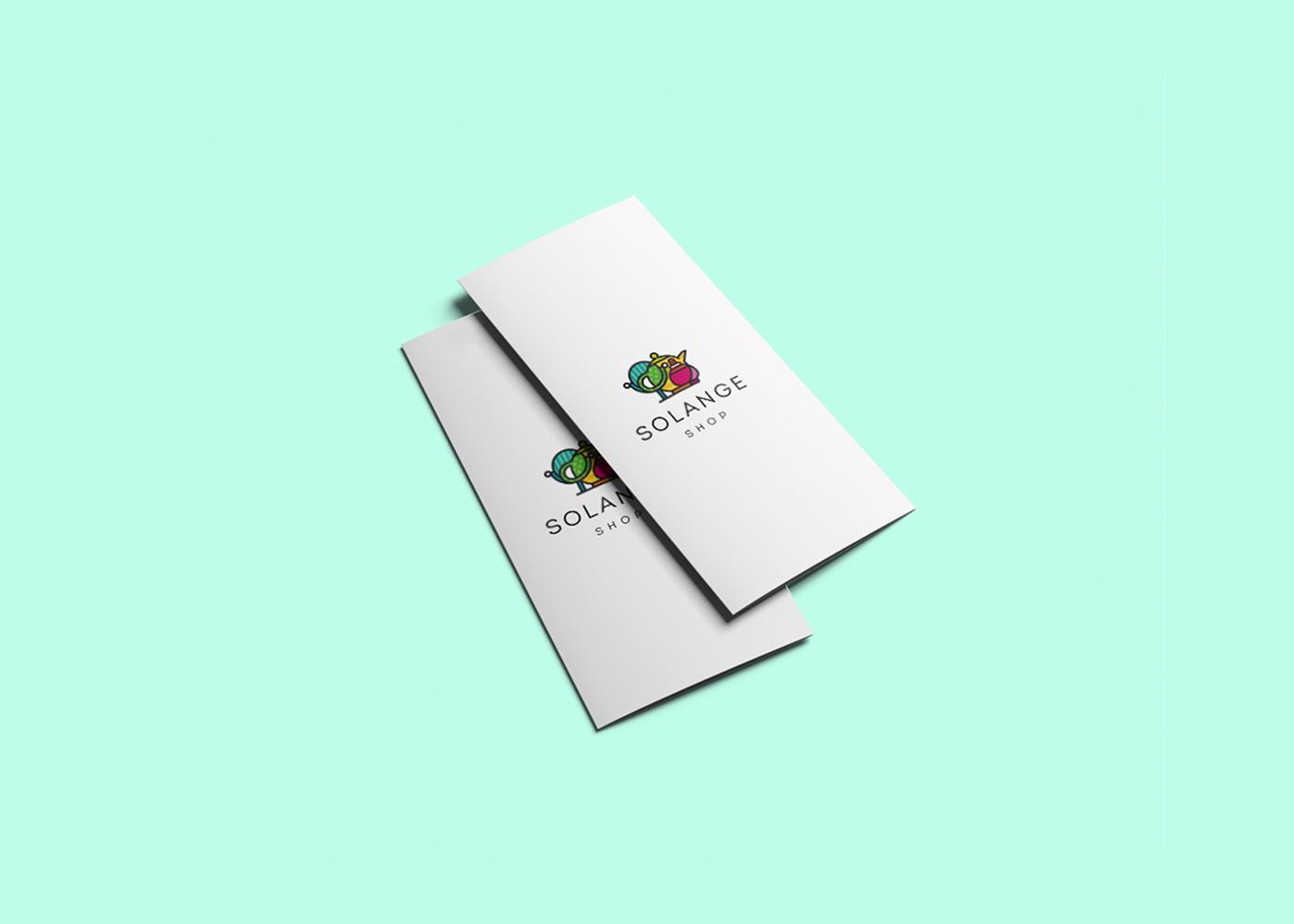 design graphicdesign Logotype branding  identity business card bag package logo brand