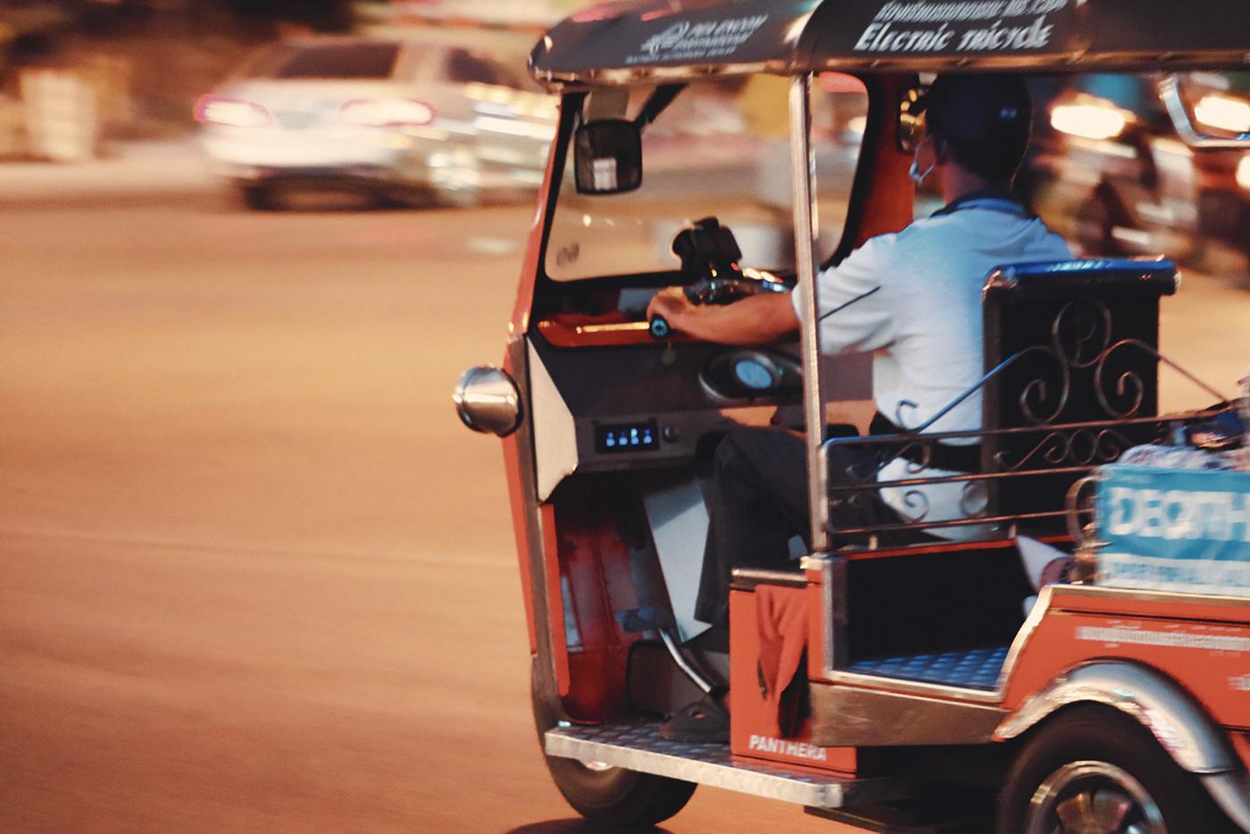 Adobe Photoshop aiga Canon festival iPad journey photo sights Thailand Awarded BEHANCE