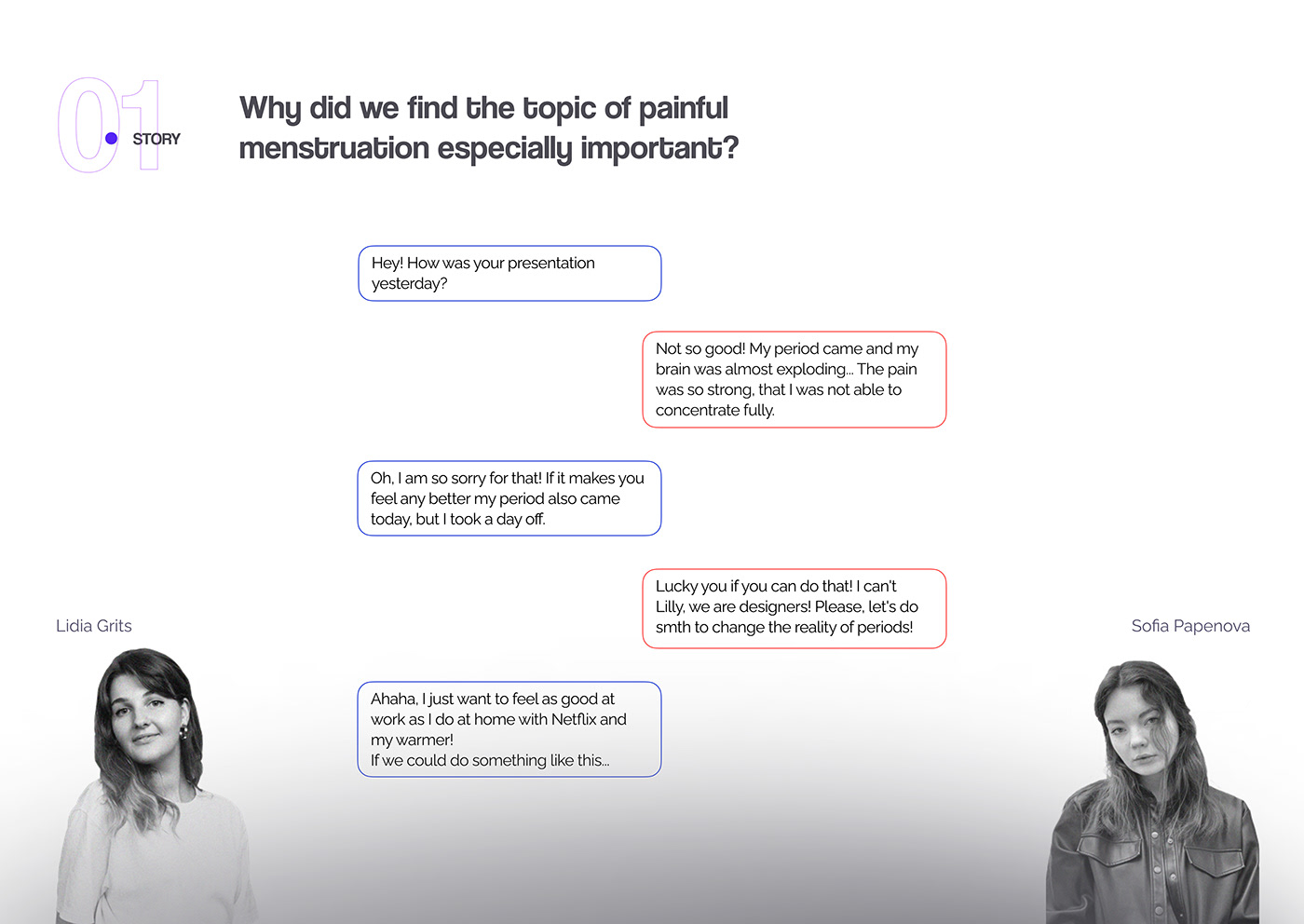 Accessory design designthinking industrialdesign menstruation period product productdesign women womendesign