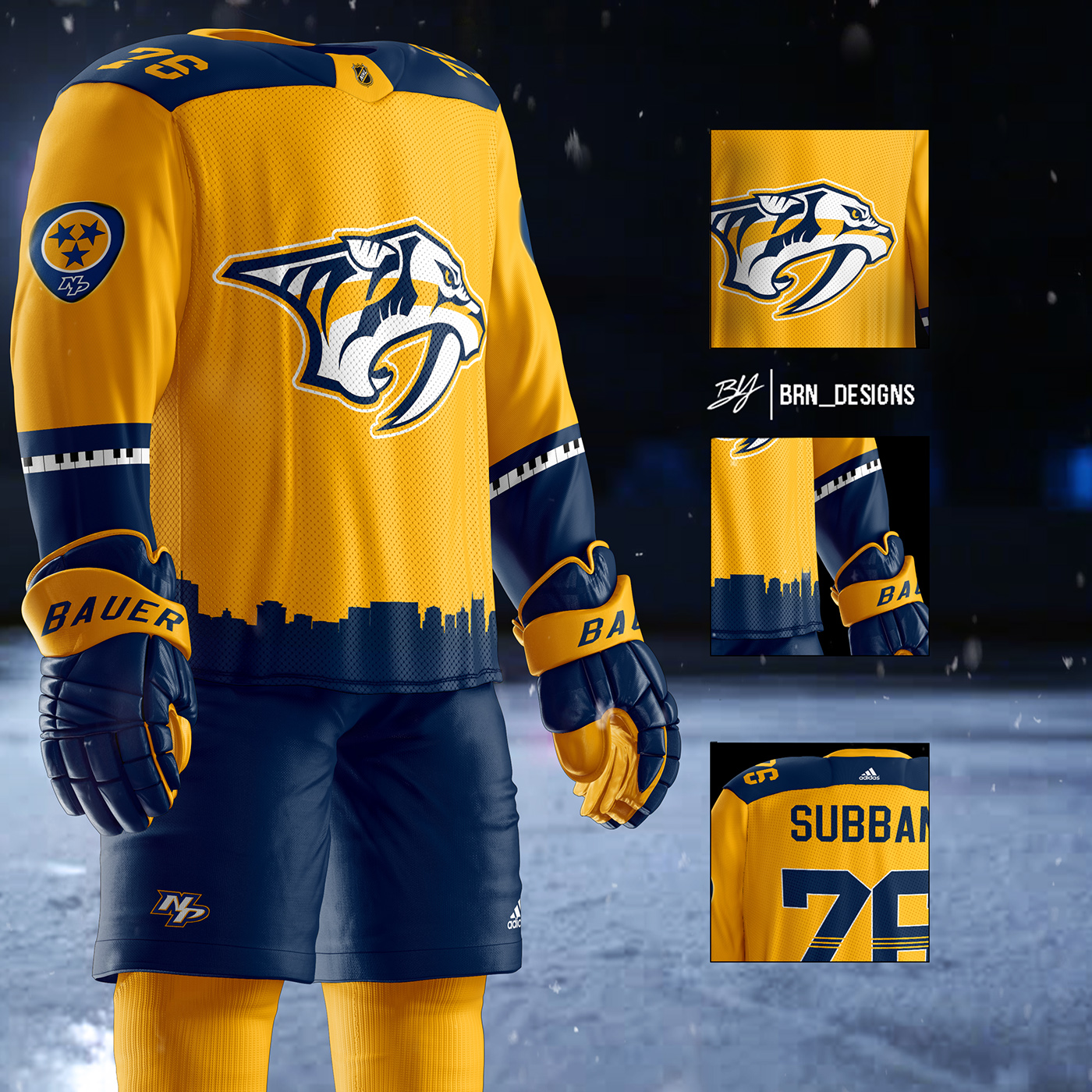 new styles 75452 00801 coupon for nashville predators blue jersey 7babc 5663c