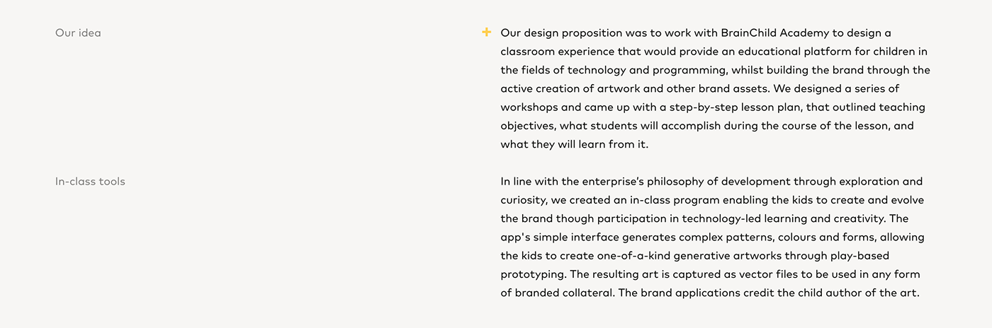 design Education product design  identity innovation Technology brand graphic design  visual identity learning