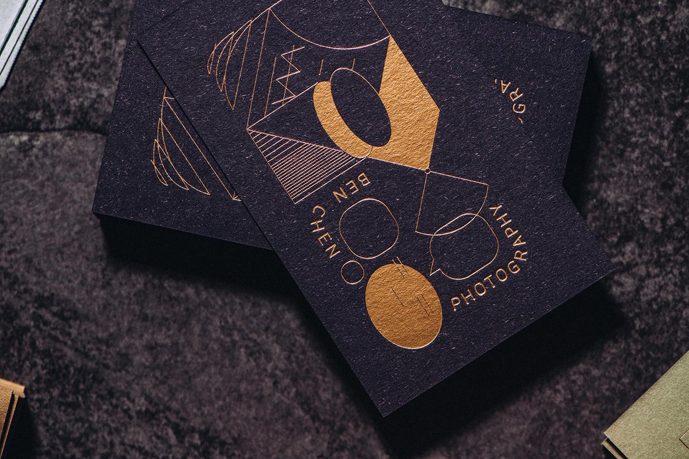 namecard,card,colorful,taiwan,Caotun,gold,letterpress,photo,benchen,sionhsu