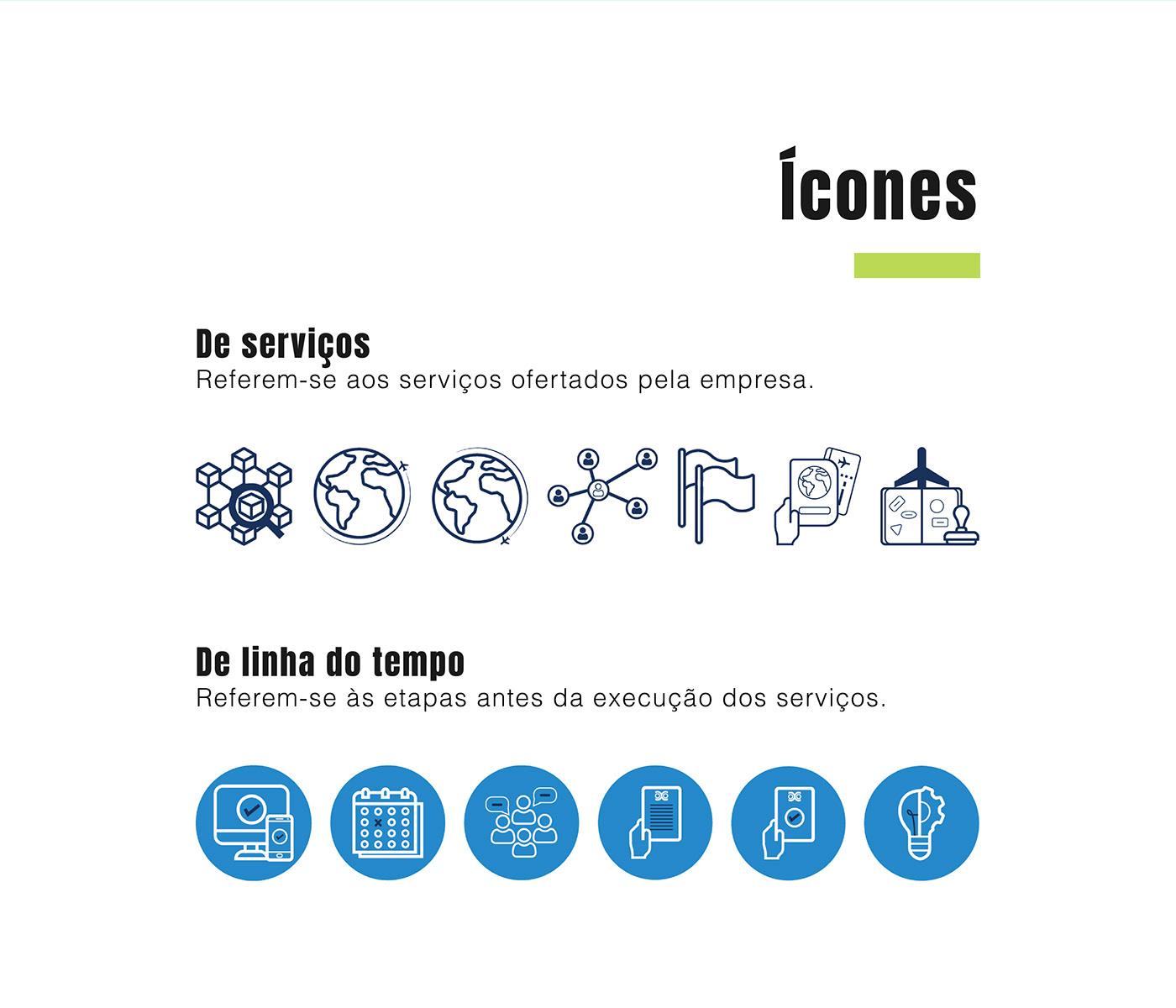 design gráfico desktop Layout marca mobile navegação redesign screen site Website