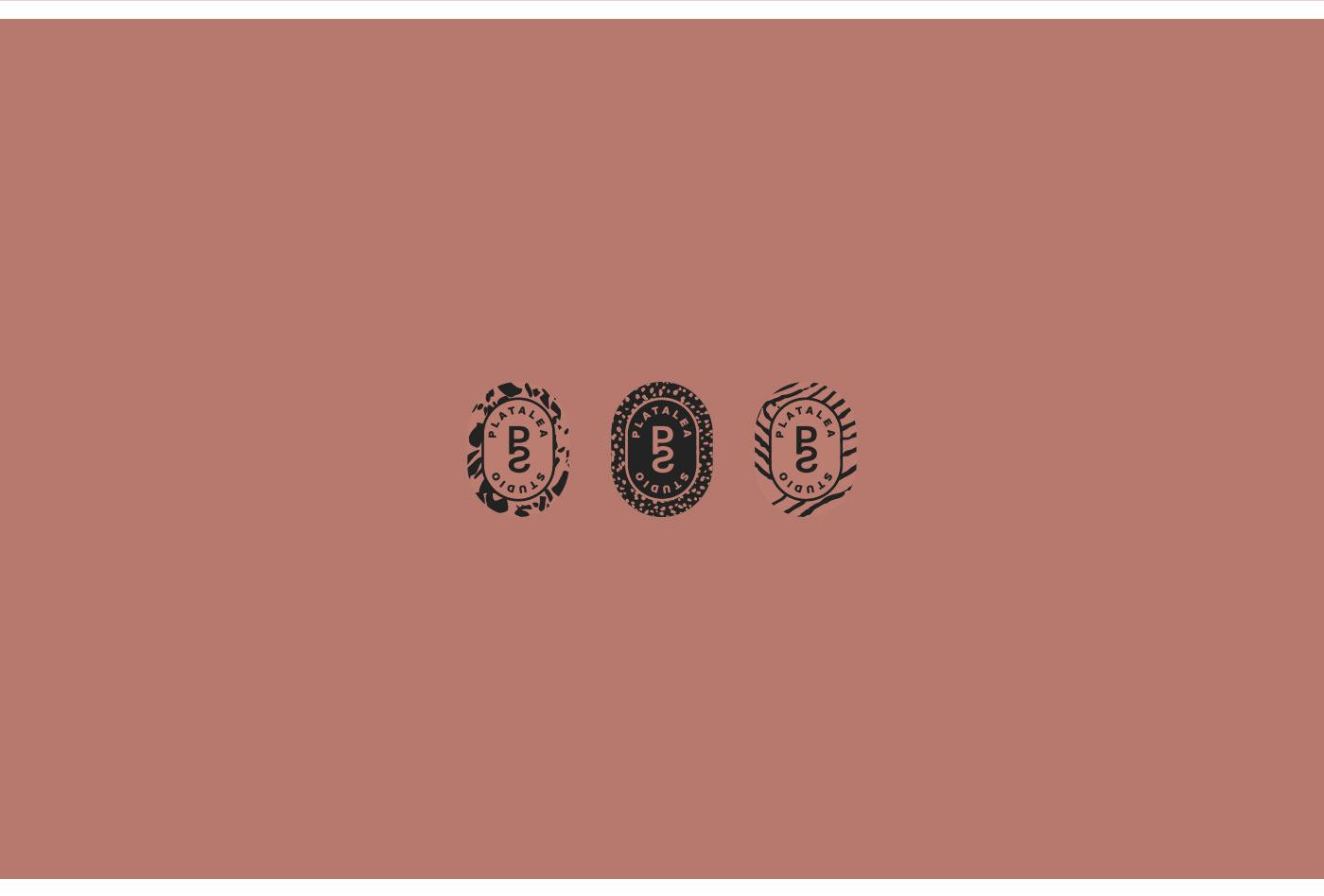 Platalea Studio industrial design  logo mexico poster arteobjeto ceramics  Stationery crafts   identity