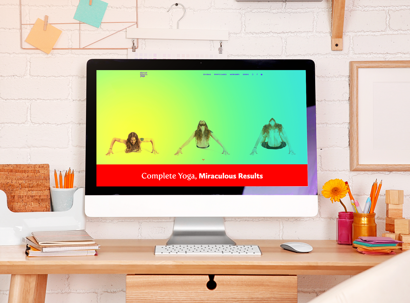 Yoga Personal Brand branding  brand identity Identity System logo Yoga Logo  Web Design  Yoga Website Brand System