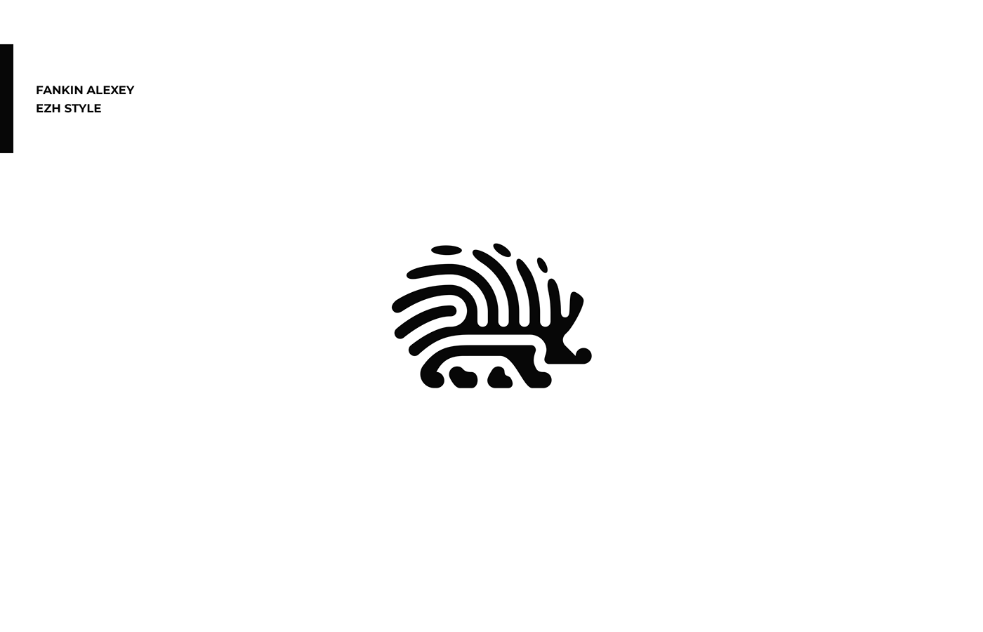 letters logo collection logomark logopack Logotype mark typography