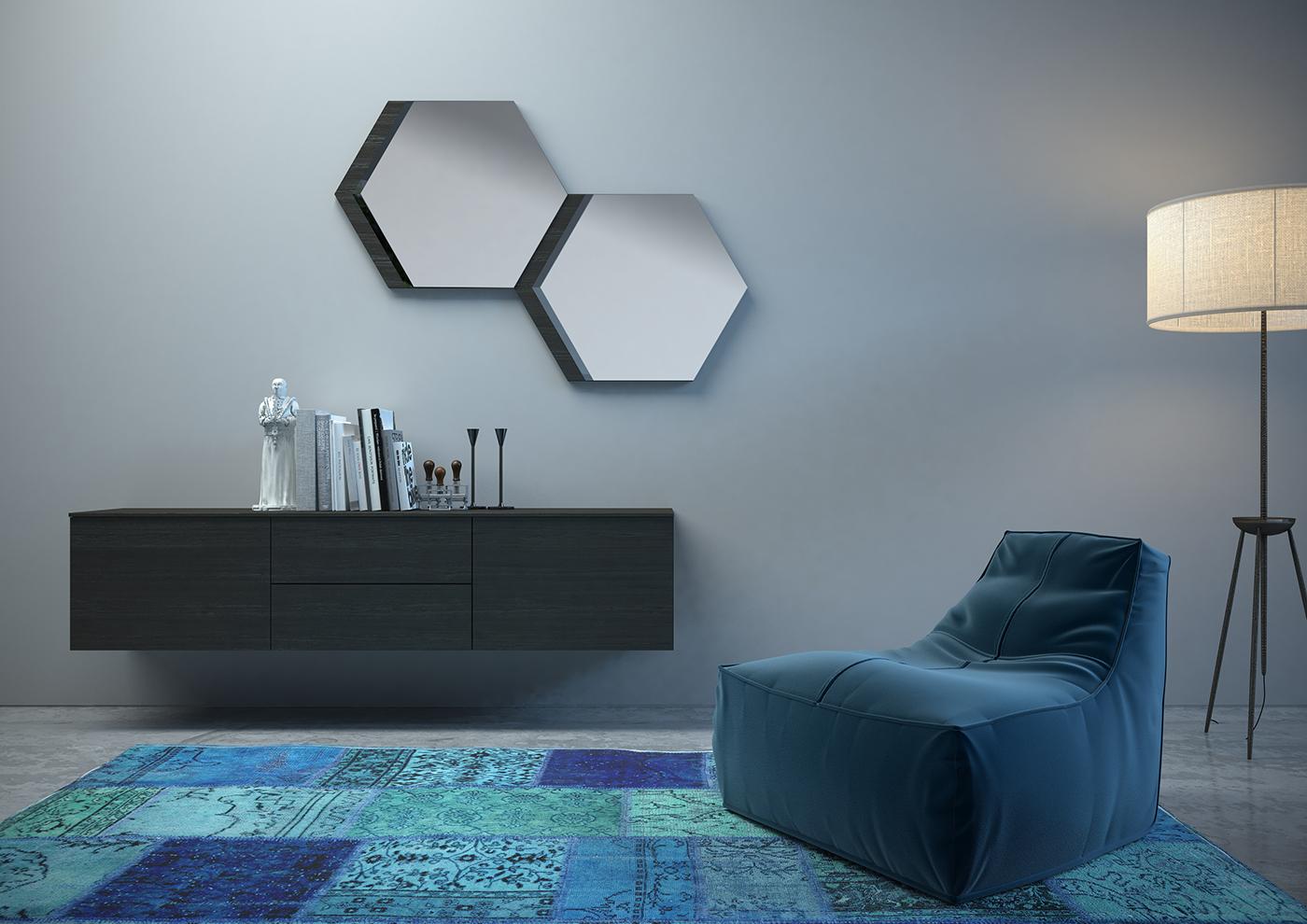 精細的34套客廳牆壁顏色欣賞