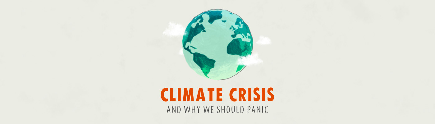climate change global warming panic infographic animation  explainer video Carbon Emissions Keira Knightley motion